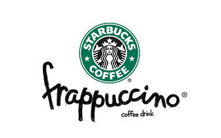 Starbucks Frappuchino logo