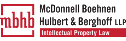 McDonnell Boehnen Hulbert and Berghoff Intellectual Property Law LLP