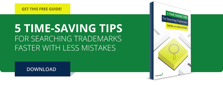 Download This Free eBook: 5 Time Saving Tips for Searching Trademarks Faster With Less Mistakes