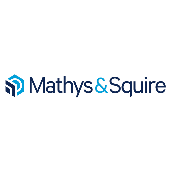 Mathys & Squire pic